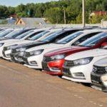 С 2020 года россияне смогут покупать парковочные места