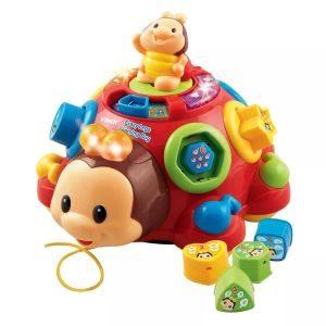 Игрушки для годовалого ребенка мальчика