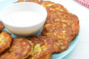 Оладьи из кабачков на сковороде вкусные рецепты