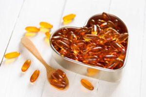 Витамины омега 3 для чего принимают женщины