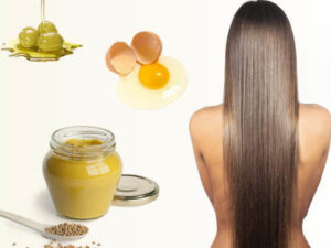 Маски для волос для роста в домашних условиях