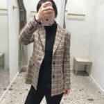 Одежда осень зима 2020 2021 женские тренды