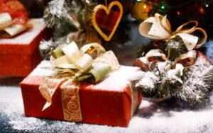Какие подарки дарят на новый 2021 год