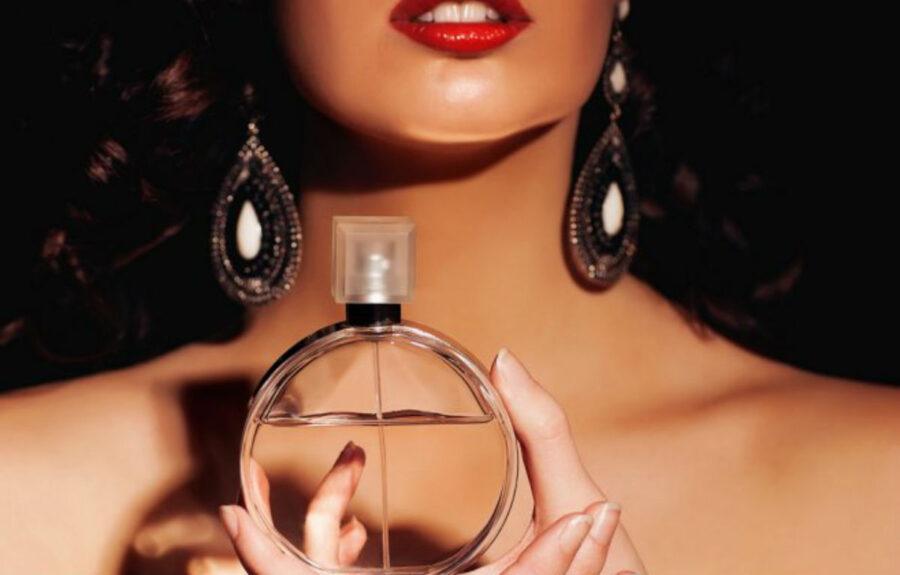 Как выбрать парфюм