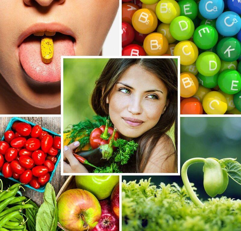 симптомы авитаминоза у женщин
