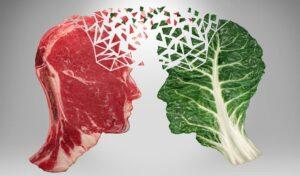 Почему люди переходят на вегетарианство