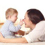 Средства речевого развития ребенка 1 – 3 лет