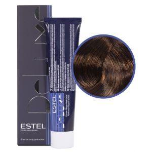 Эстель краска для седых волос: палитра