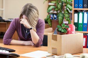 Как себя вести при сокращении на работе