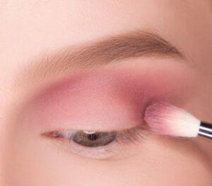 легкие макияжи для начинающих